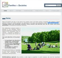 FamiliesAndSocieties