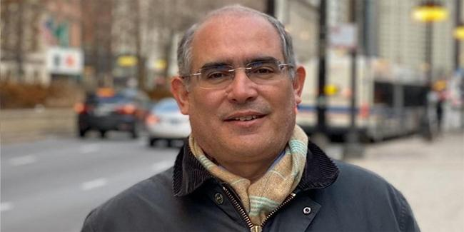 Diego Ramiro (IEGD), elegido presidente la Asociación Europea de Demografía Histórica