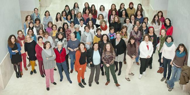 Las investigadoras de Humanidades y Ciencias Sociales se suman a la celebración del Día Internacional de la Mujer y la Niña en la Ciencia