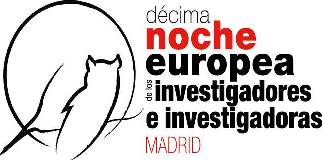 El CCHS participa en la 10ª Noche Europea de los Investigadores e Investigadoras de Madrid con una actividad sobre los cambios en la población