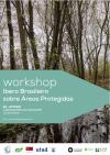 Workshop íbero-brasileño sobre áreas protegidas