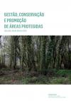 Javier Martínez-Vega (IEGD), coautor de un libro sobre áreas protegidas con motivo del Día Mundial de la Conservación de la Naturaleza